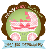 Shop Trendy Baby Boutiques