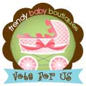 Shop Trendy Baby Boutiques